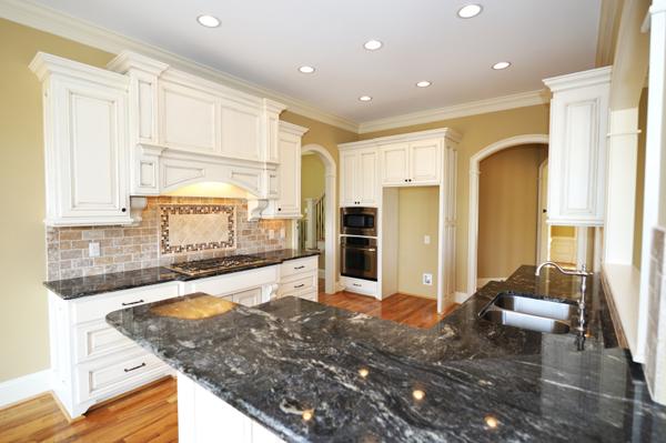 Granite Countertops Starting at $29.99 Per Sf Granite Makeover of ...